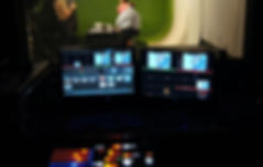 The Zoo Studios' NewTex TriCaster 8000.