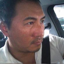Takafumi Horiuchi