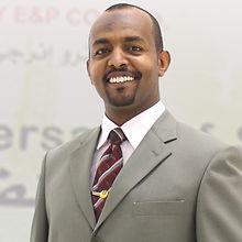 Almuataz Mohamed