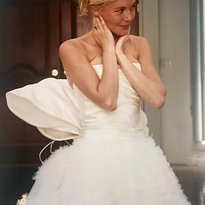 Connie Nielson's Wedding