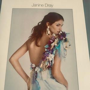 Janine Dray Wedding Publication