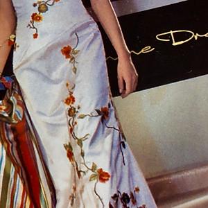 Janine Dray Fashion Show