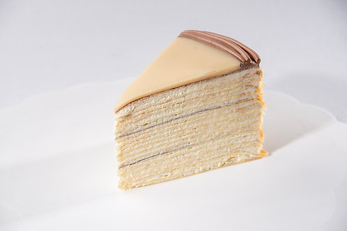 Bailey's Mille Crepe