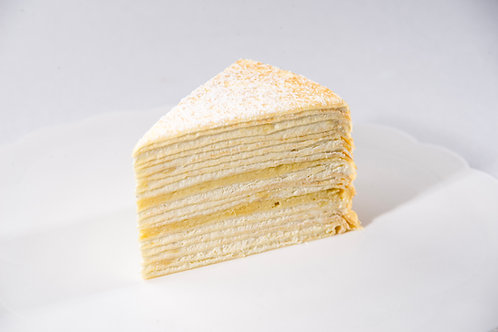 Musang Durian Mille Crepe