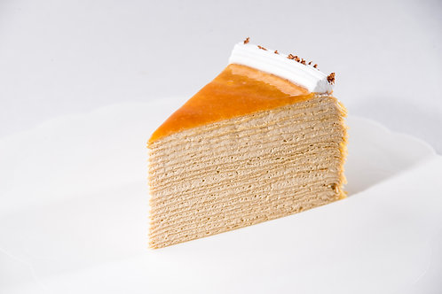 Earl Grey Tea Mille Crepe