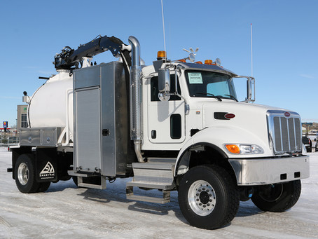 The Future of Hydrovac Technology