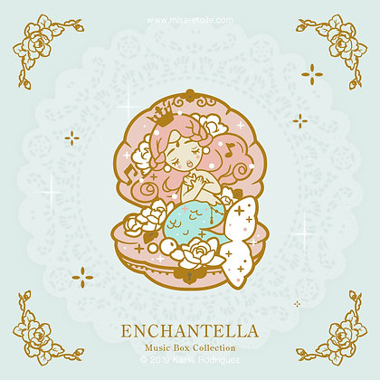 Music Box: Enchantella
