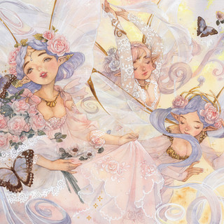 Heaven's Parade