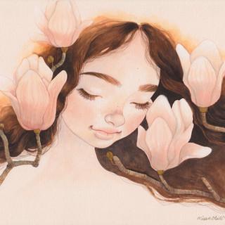 Magnolia's Spirit