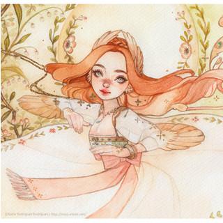 Dance of Firebird