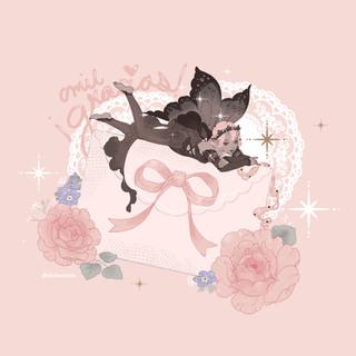 Unseelie Fairy