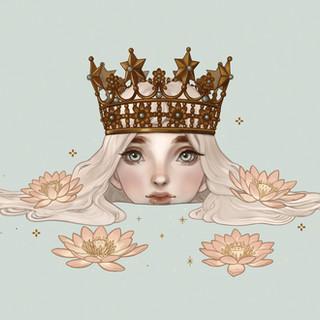 Queen Nymph