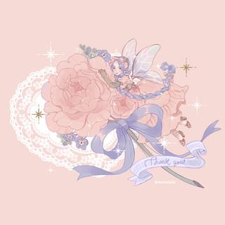 Seelie Fairy