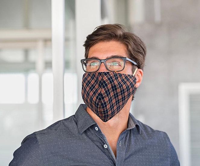 Maske Erik