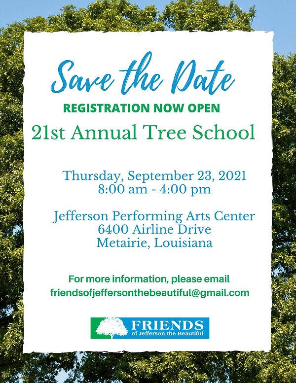 2021 Tree School Registration Now Open.jpg