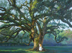 painted-tree