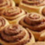 Zimtschnecken Cinnamon Rolls