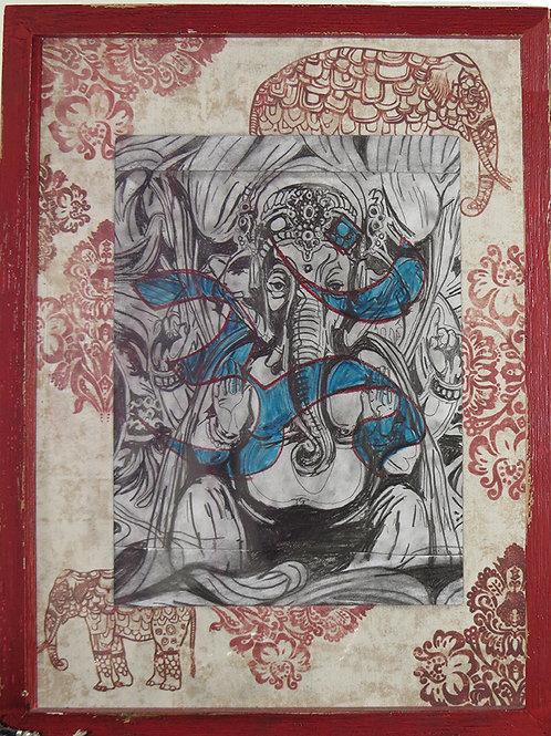 """""""Karmic Ganesha"""""""