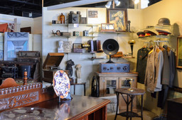 world war era clothing & collectibles