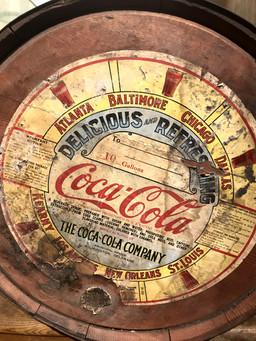 vintage labels & advertising