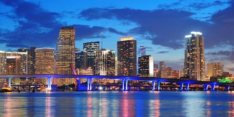 TASTE THE RACE At United States Grand Prix - Miami, FL
