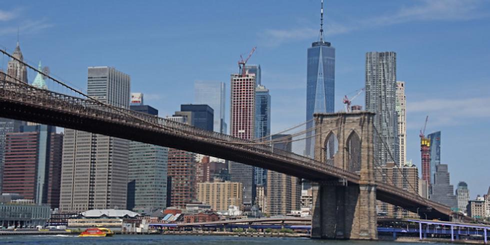 TASTE THE RACE At New York City's E Prix