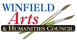 Winfield Arts & Humanities Council Logo