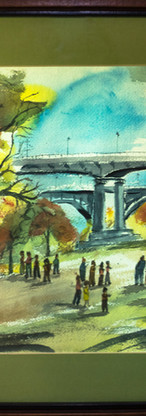 Untitled Park & Bridge