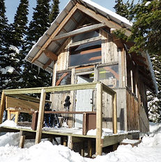 Ripple Ridge Cabin