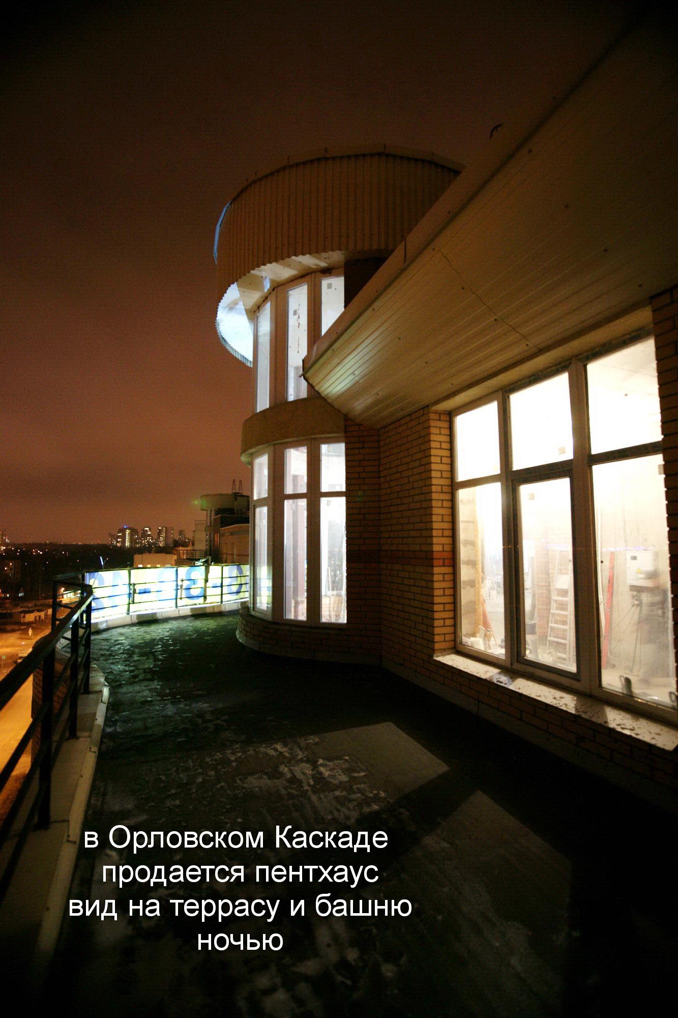 DSC03523 квартира пентхаус в Санкт-Петербурге.JPG