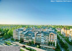 1 продается квартира пентхаус с террасой и башней в СПб 89219633842 DSC04678 мт