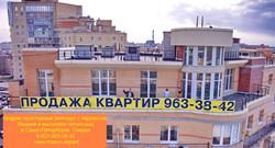 1 продается квартира пентхаус с террасой и башней в СПб 89219633842 DSC01776 м