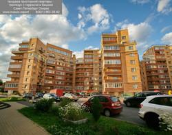 1 продажа просторной квартиры пентхаус с террасой в СПб Озерки 89219633842 DSC05514 500