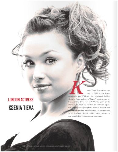 Ksenia Tieva