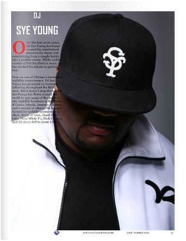 DJ Sye Young