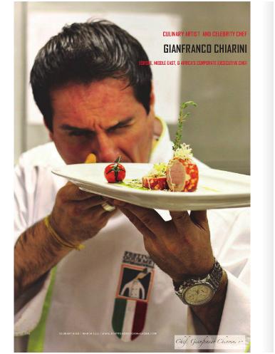 Gianfranco Chiarini