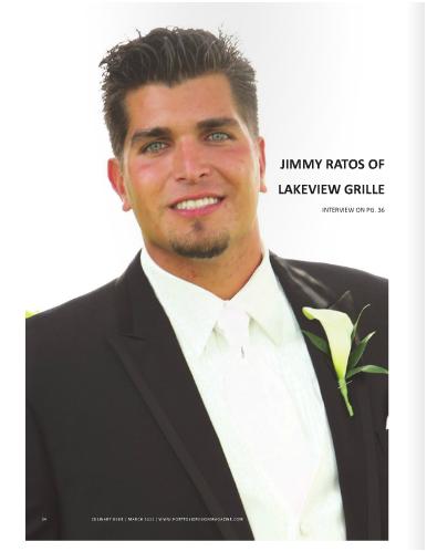 Jimmy Ratos