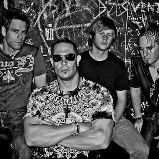 """iMi"": Texas High-Energy, Alternative Rock Band"
