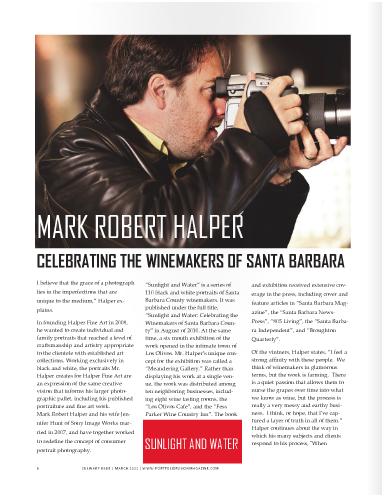 Mark Robert Halper