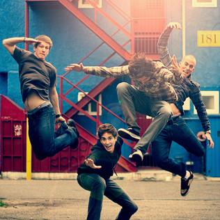 Wait For Green: Progressive Fusion Band