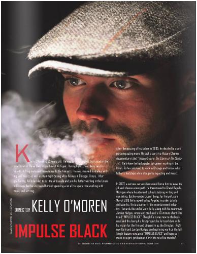 Kelly O'Moren