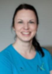 Nicole Kleinschmitt Heilpraktikerin