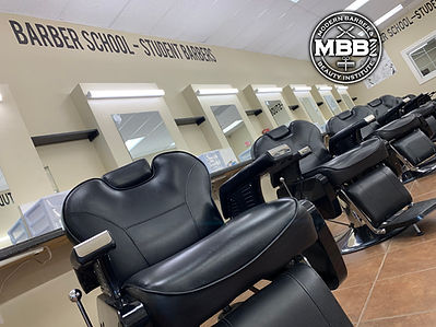 Modern Barber & Beauty Institute