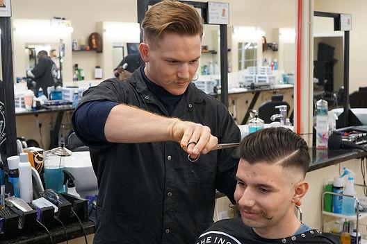 Barber Refresher