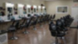 Modern Barber & Beauty Institute