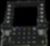 Custom Light panels, Simulation Bezels, counter measure devices