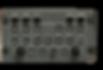 AV-850 Audio Control Panel Replica