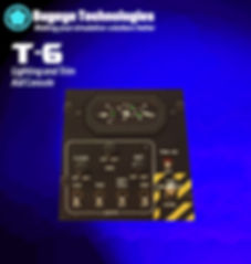 T6 Lighting Console