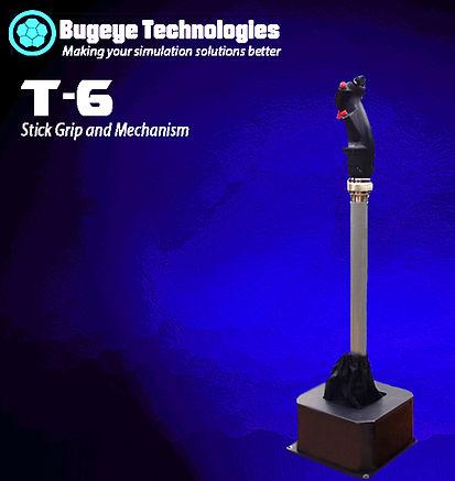 T6 Stick Grip