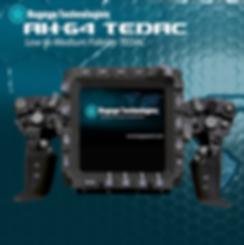 TEDAC, TADS Electronic Display and Control (TEDAC) Apache AH-64